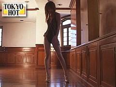 「憧れの女」を精液便器に 無修正画像09