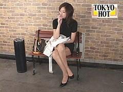 高飛車モデル・監禁汁懲罰 無修正画像08
