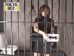 高飛車モデル・監禁汁懲罰 無修正画像14