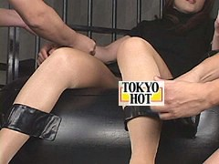 高飛車モデル・監禁汁懲罰 無修正画像16