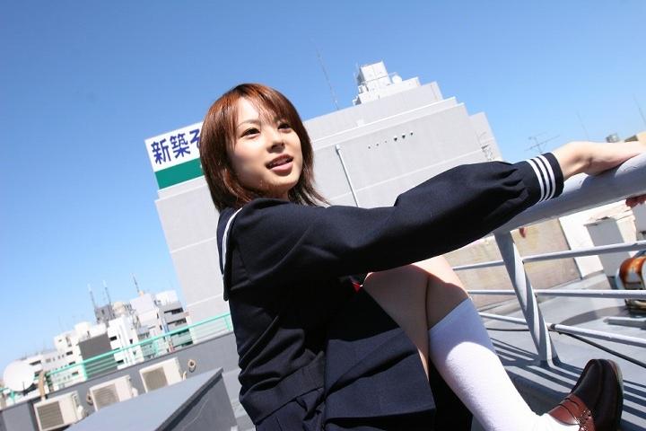 水樹英理奈 Erina Mizuki