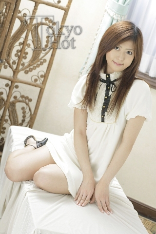 藤川唯 Yui Fujikawa