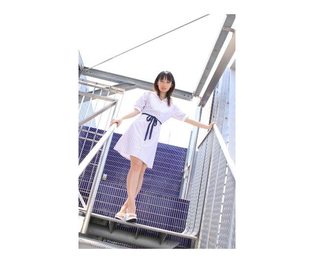華咲菜々美 Nanami Hanasaki