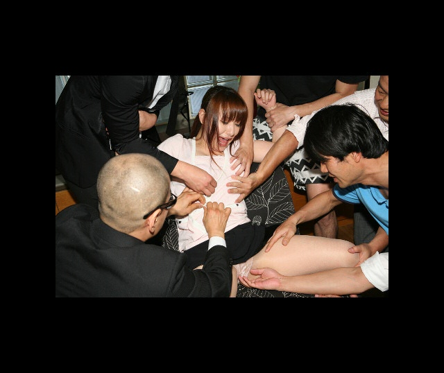 中川加奈子 Kanako Nakagawa