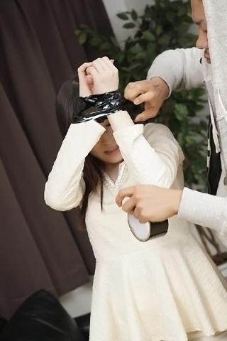 [步兵]Tokyo-Hotn1036進藤麻奈美ドM開眼!進藤麻奈美