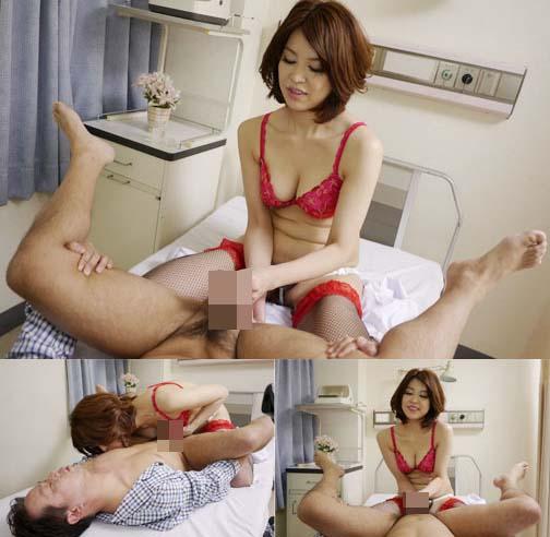 好色妻降臨 Vol.42 : 西野エリカ 無修正画像04