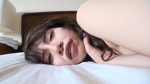 ご無沙汰SEXってこんなにエロいの? 無修正画像09