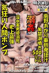 Image Tokyo-Hot N0651 Lewd Mad Caster