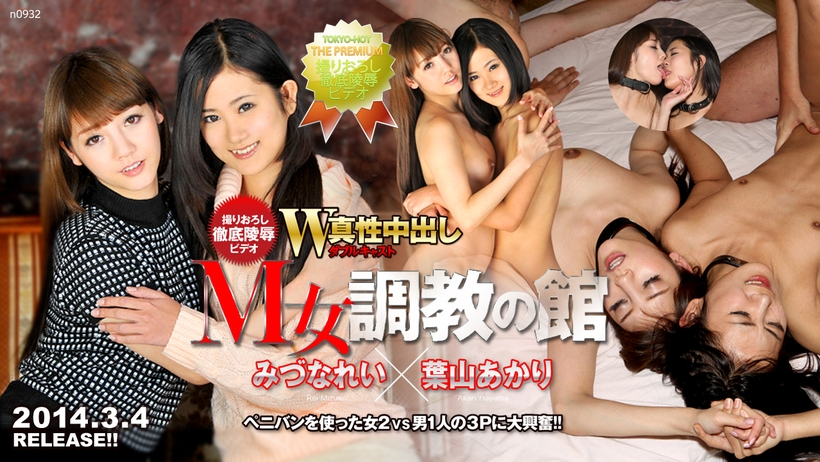Tokyo Hot n0932 best jav The House of Torture