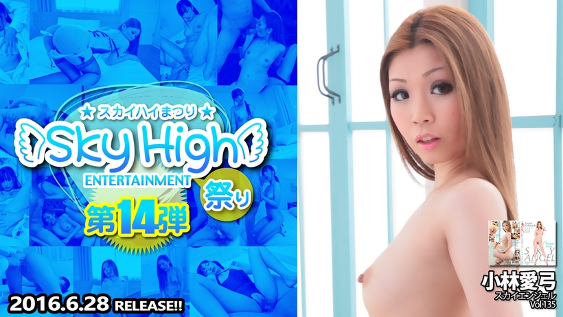 Tokyo Hot Sky211 – Sky Angel Vol.135