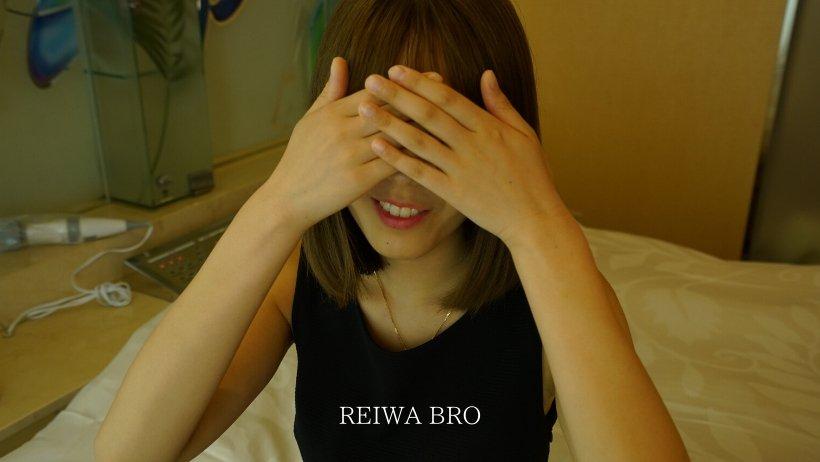 Tokyo Hot RB019 素人モデル168cmスタイル抜群なお姉さんとハメ撮り!このクビレはエロい!!