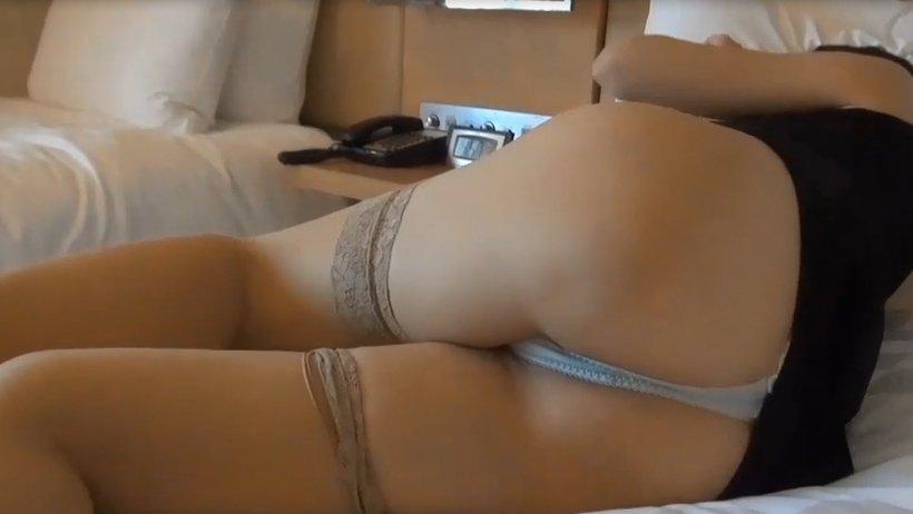 Tokyo Hot hame033 某大物芸能人の美人妻を寝取る!!東京観光ついでにアソコもバカンス?