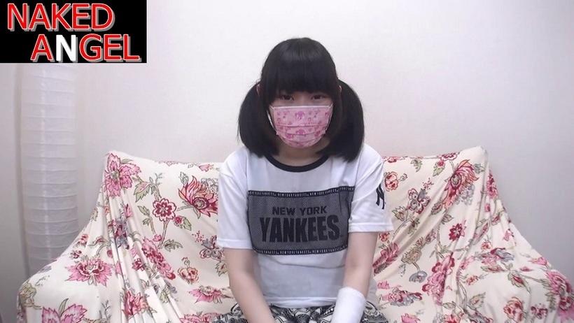 Tokyo Hot nkd-082 nakedangel mayu