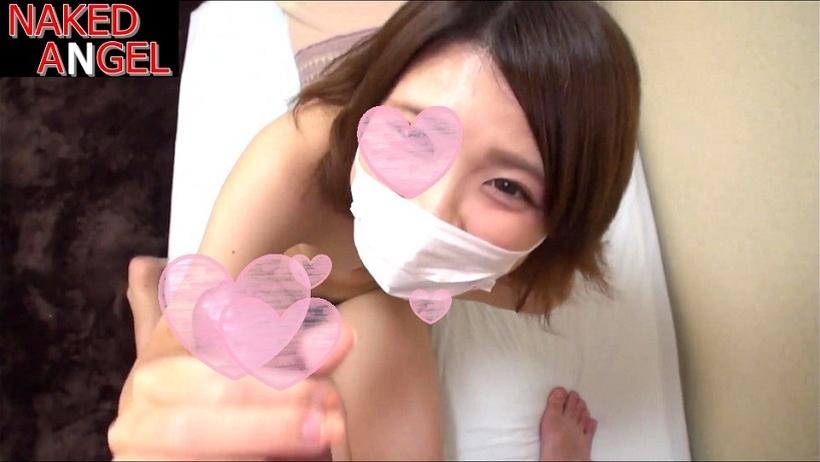 Tokyo Hot nkd-048 nakedangel shokora