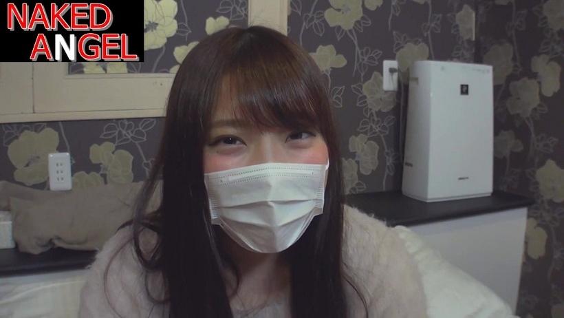Tokyo Hot nkd-084 nakedangel nozomi