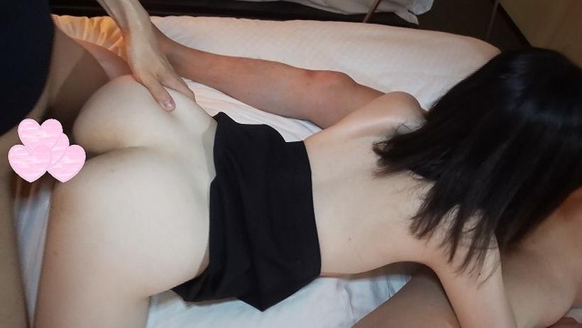 Tokyo Hot sr090 新卒採用記録 No.090 みく 3P【個人撮影】